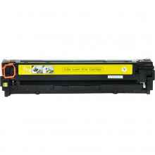 ТОНЕР HP 131A Yellow